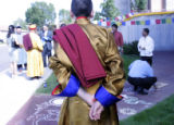 On September 15, 2006, Dalai Galbaabadraa (cq), a Buddhist monk from Mongolia living Glendale,...