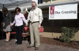 On Tuesday, Oct 3, from 10am -12pm, the Denver Rescue Mission held the grand opening of their...