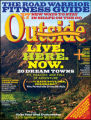 Outside magazine cover for RMA channel. August 2006 issue of magazine; proclaims Boulder as best...