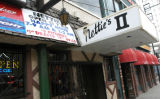 (DENVER, Colo., July 20, 2004)  Location shot of Nettie's Bar II at 15th and Champa, Denver,...