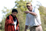 (DENVER, Colo., May 11, 2004) The First Tee of Denver held the Tom Woodard Invitational Tuesday on...