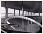Steering wheel photo. Accidents, Bus  Greeley dated December 1961  Photo by Colorado State Patrol...
