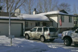 1949 44th Ave., the Greeley home of  Heather Lynn Garraus who was allegedly shot to death by...