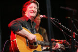 Chris Smither performs on Etown at the Boulder Theater in Boulder on December 28, 2006.   Nick...