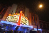 Rickie Lee Jones and Chris Smither perform on Etown on a snowy night at the Boulder Theater in...