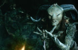 "From the movie, ""Pan's Labyrinth,"" appearing at the 29th Starz Denver International Film..."