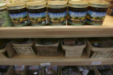 "A very popular raw food section reorganized for better sales. ""I have a tough time keeping..."