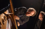 The Colorado Symphony introduced Jeffrey Kahane as its next music director Monday, effective with...