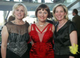 "The Colorado Opera Troupe Eighth Annual ""Curtain Call"" Gala at the Cable Center in..."