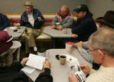 For the past three decades, Boulder's old-timers have gathered for coffee as the city sprouted...