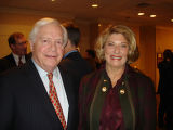 Mental Health Association supporters included Rick and Sheila Bugdanowitz, president and CEO of...