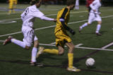 Academy 9, Adam Carahalios, pursues Faith, 10, Sterling Copeland Faith Christian defeats Colorado...