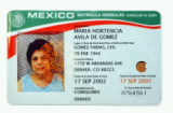 "The City and County of Denver will begin recgonizing the new ""Matricula consular""..."