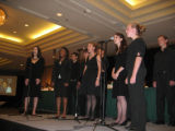 The Rocky Mountain Children's Choir. (DAHLIA JEAN WEINSTEIN/ROCKY MOUNTAIN NEWS) The Links, Inc.,...