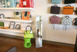 Composition is a modern life style store located at 7180 W. Alaska Drive at Belmar in Lakewood....