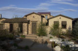 (Erie, CO.,  8/20/04)  Eureka by John Laing Homes at the 2004 Parade of Homes at Vista Ridge in...