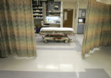 This is a level one trauma room in Denver Health Medical Center.  University of Colorado Hospital,...