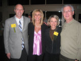 Will and Sheri Gold and Lisa and Lynn Taussig. (DAHLIA JEAN WEINSTEIN/ROCKY MOUNTAIN NEWS) REEL...