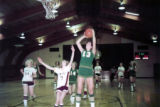 1983 regular season game v. Telluride. Tracy Hill, shooting, scored over 50 points that game.  ...