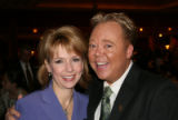 9 News anchors Kim Christiansen and Kirk Montgomery. (SOUP FOR THE SOUL) Soup for the Soul - a...