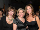From left, Linda Christie-Horn, fomer Colorado first lady Frances Owens and Debra McKenney.(STEVE...
