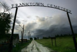 Franktown, a city of about 25 inhabitants is was founded by J. Frank Gardner in 1859. It was...