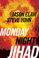 The cover of the new book written by Denver Broncos kicker Jason Elam and Steve Yohn, titled,...