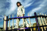 Pajama fashion at Stapleton's new Central Park on October 12, 2007.  (ELLEN JASKOL/ROCKY MOUNTAIN...