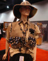 Feminine fly fishing gear is catching on. River Chic will market this vest and other items in...