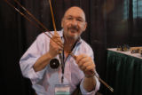 Highlands Mills Rod Co. brings back the old days of affordable, production split bamboo fly rods....