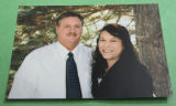 Duane and Arleen Meyer, (cq both) from December, 2006. Arlene is the victim of the accident. The...