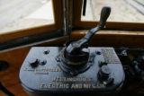 DM0027     The controler used by the motorman adjusted the speed of the car by limiting the 600...