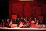 "Opera Colorado's 2004 production of Verde's ""La Traviata,"" which starred Elizabeth..."