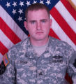 SGT Daniel Jordan Shaw  DATE OF ENTRY INTO THE ARMY: July 8, 2004  DATE OF JOINING 2ND BCT: Jan....