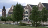 Valor Christian High School in Highlands Ranch will open Tuesday Sept. 4, 2007 after a blazing 9...