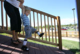 The Anchor Center For Blind Children has a new home at 2550 Roslyn in Denver's Stapleton...