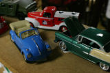 Lafayette Collectibles and Flea Market has model cars in Lafayette, Colo. July 16, 2007.  Places...