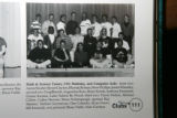 0189 COPY PHOTOGRAPHS of Aaron Snyder from the Horizon High School yearbook in 1992 his senior...