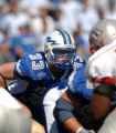When Air Force begins its first practices of fall camp under new coach Troy Calhoun, linebacker...