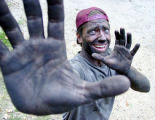Credit: Discovery Channel Description: DIRTY JOBS host Mike Rowe.  Rights Notes: For Show...