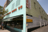 DLM3523  After being in business at 1325 15th Street in LoDo for the last 87 years, The Rocky...