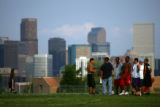 The North High Vikings start their summer training sessions at North High School at 2960 N. Speer...