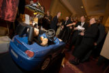 "(Denver, Colo., Nov. 10, 2007) ""The Jefferson Foundation's 22nd Annual Crystal Ball:  Hats..."