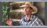 Sublette County, WY -- Rancher Freddie Botur (cq) wants to slow the pace of drilling on public and...
