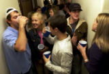 (BOULDER, Colo., Sep. 24, 2004 At 1:30am crowd of mostly college students from the University of...