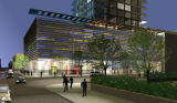 The Great Gulf Group will announced details for its its 51-story residential building, which will...