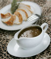 A how-to on making gravy from a turkey for Thanksgiving.  November 2, 2007.  (ELLEN JASKOL/ROCKY...
