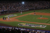 [459]  Colorado Rockies Boston Red Sox  inning of Game 3 of the World Series on Saturday evening,...