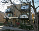 The Verte Condominiums, 271 Grant Street, Tuesday afternoon, November 6, 2007, Denver. These...