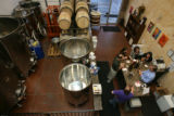 CODER701 - The Front Range sustains a growing wine industry. On Monday August 6, 2007 Paul...